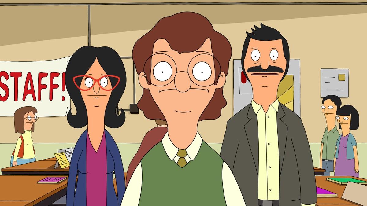 Bob S Burgers Season 4 Rotten Tomatoes