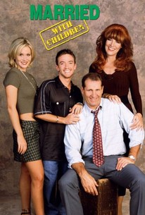 Watch Married With Children Streaming Online | Hulu