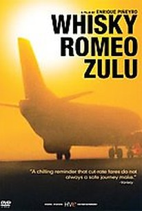 Whisky, Romeo, Zulu