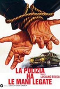 La polizia ha le mani legate (Killer Cop) (Portrait of a 60% Perfect Man) (The Police Can't Move)