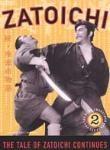 The Tale of Zatoichi Continues (Zoku Zat�ichi monogatari)