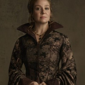 Megan Follows as Queen Catherine