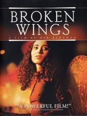 Knafayim Shvurot (Broken Wings)