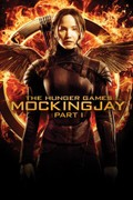 The Hunger Games: Mockingjay - Part 1