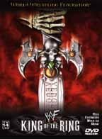 WWF - King of the Ring 2000