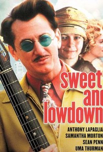 sweet and lowdown stream