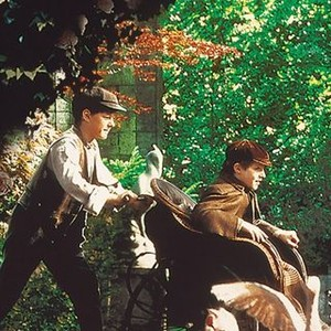 The Secret Garden 1993 Rotten Tomatoes