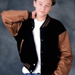 Leonardo DiCaprio as Luke Brower