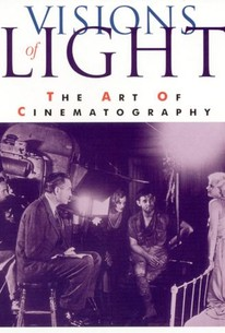 Visions of Light: The Art of Cinematography