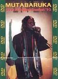 Mutabaruka - Live! At Reggae Sumfest '93
