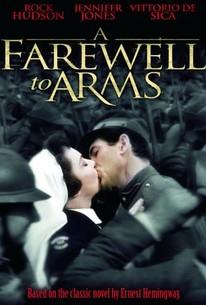 a farewell to arms summary