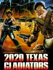 2020 Texas Gladiators