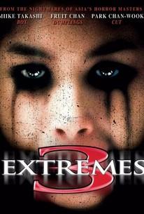 Three...Extremes (Saam gaang yi)
