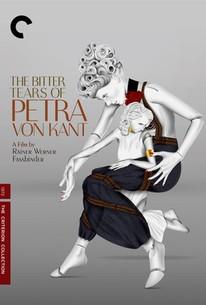 Die Bitteren Tränen der Petra von Kant (The Bitter Tears of Petra Von Kant)