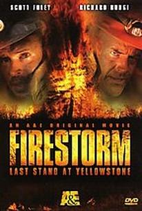 Firestorm: Last Stand at Yellowstone