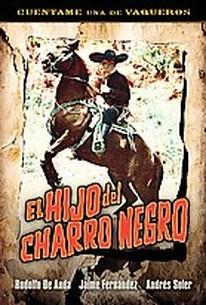 Hijo Del Charro Negro