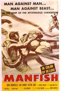 Manfish 1956 Rotten Tomatoes
