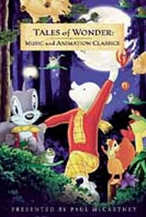 Tales Of Wonder: Music And Animation