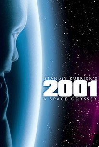 2001: A Space Odyssey - Rotten Tomatoes