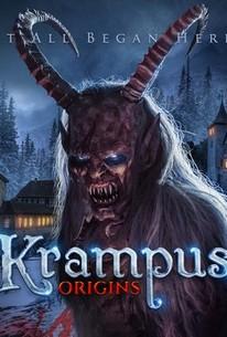 Krampus Origins (2018) - Rotten Tomatoes