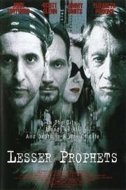 Lesser Prophets (The Last Bet)