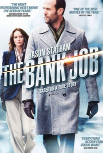 Image result for the bank job