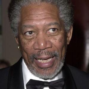 Morgan Freeman 1991