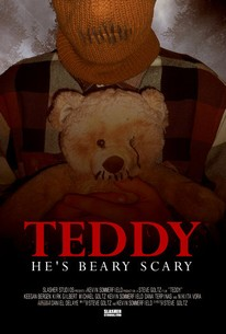 Teddy (Teddy: It's Gonna Be a Bear)