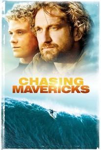 Chasing Mavericks