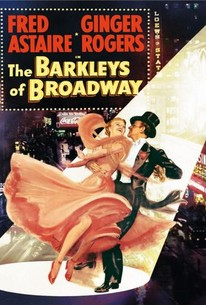 Image result for the barkleys of broadway 1949