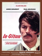 Le gitan (The Gypsy)
