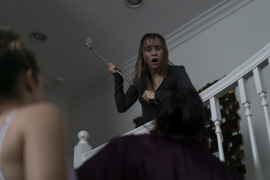 Into The Dark - Season 1 Episode 4 - Rotten Tomatoes