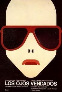 Blindfolded Eyes (Los Ojos vendados)
