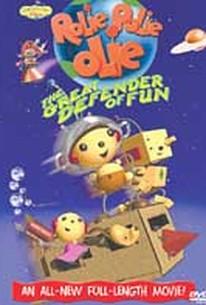 Rolie Polie Olie: Great Defender of Fun