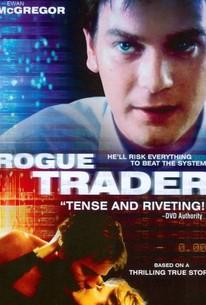 rogue trader 1999 rotten tomatoes