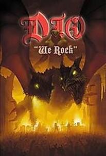Dio - We Rock