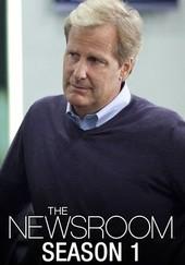 The Newsroom: Season 1
