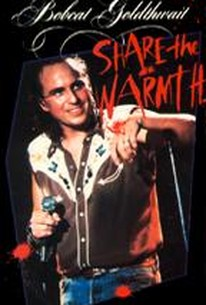 An Evening with Bobcat Goldthwait: Share the Warmth