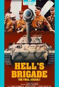 Hell's Brigade: The Final Assault
