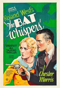 The Bat Whispers