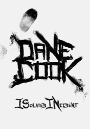 Dane Cook: Isolated Incident
