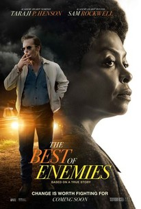 The Best Of Enemies 2019 Rotten Tomatoes