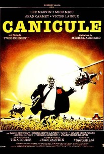 Canicule (Dog Day)