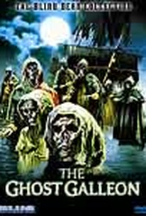 El Buque Maldito (The Ghost Galleon)(Ship of Zombies)(Horror of the Zombies)