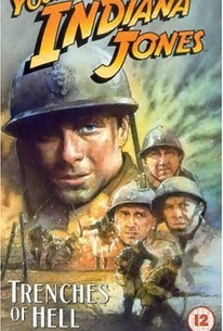 The Adventures of Young Indiana Jones: The Trenches of Hell