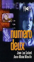 Num�ro deux (Number Two)