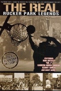 The Real: Rucker Park Legends---True Harlem Story