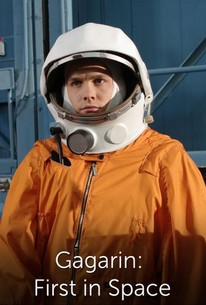 Gagarin: Pervyy v kosmose (Gagarin: First in Space)