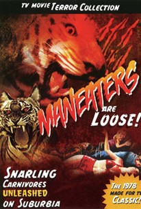 Maneaters Are Loose
