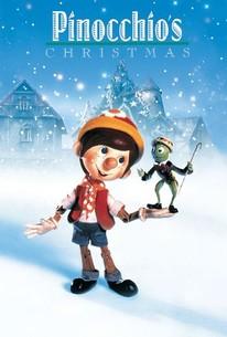 Pinocchio's Christmas
